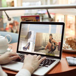 25 января 2018 года. Практический вебинар №2. Самостоятельное создание интернет-магазина с нуля