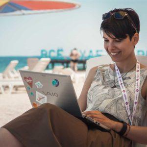 25 июня 2018 года. Вебинар: Личный бренд, 7 шагов к достижению узнаваемости на рынке услуг