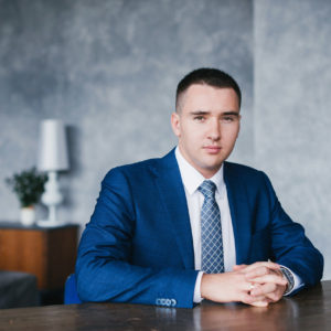 История успеха: Константин Балабушко, генеральный директор компании Sky Bond Group
