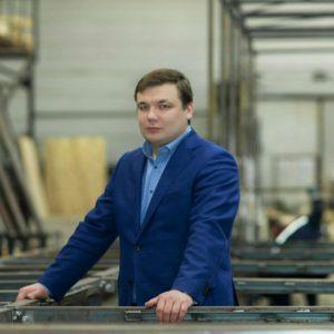 История успеха: Алексей Зыков, генеральный директор компании «Цари Спарты»