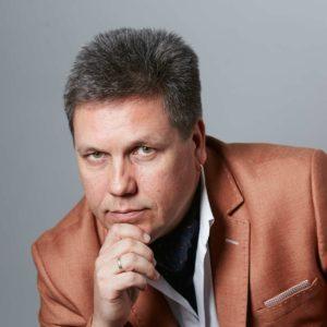 Спикер: Серебряков Георгий, психология и коучинг