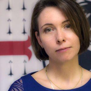 История успеха: Юлия Никонова, директор школы английского языка WINDSOR