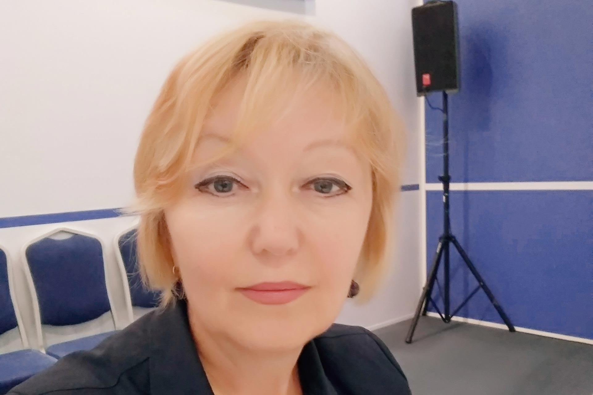 Ирина Шуваева. Предприниматель, бизнес-консультант, франч-брокер, действующий франчайзи