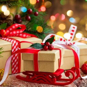 18.12.18г. в 16.00. Вебинар: Новогодний маркетинг, или как увеличить продажи перед Новым Годом