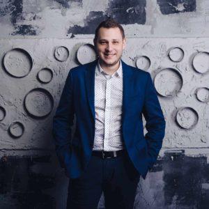 Александр Воронков. Международный инвестор, эксперт фондового и криптовалютного рынка, бизнесмен и основатель инвестиционного клуба
