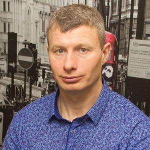 Максим Каменев: Заняться «не тем» бизнесом оказалось правильным решением