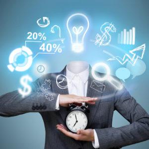 Три бесплатных сервиса управления временем