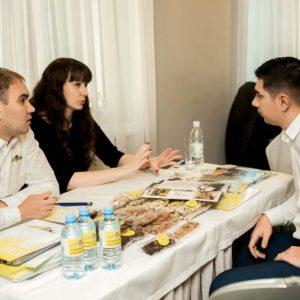 06.03.19г. Выставка франшиз в г. Алматы