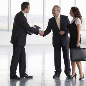 В чем разница между обычным предприятием и франшизой