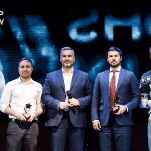 22 февраля 2019 года в Москве прошло Инвестиционное шоу №1 «StartUp Show»
