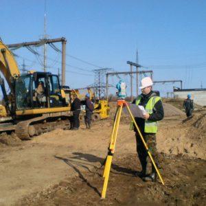 Франшиза PMK Group — проектно-изыскательские, кадастровые и геодезические работы