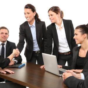 04.04.19г. в 16.00. Вебинар: Использование речевых навыков в бизнесе