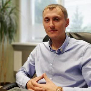 История успеха: Павел Юрьевич Коротченко, основатель Казанского кранового завода «Гертек»