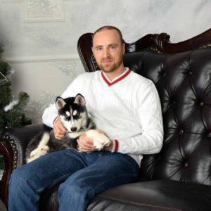 История успеха: Горбунов Дмитрий, генеральный директор iFabrique