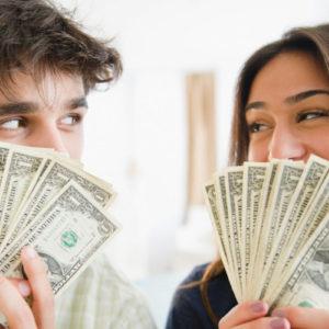 22.05.19г. в 20.00. Бесплатный вебинар: Развитие личного потенциала — основа финансового успеха