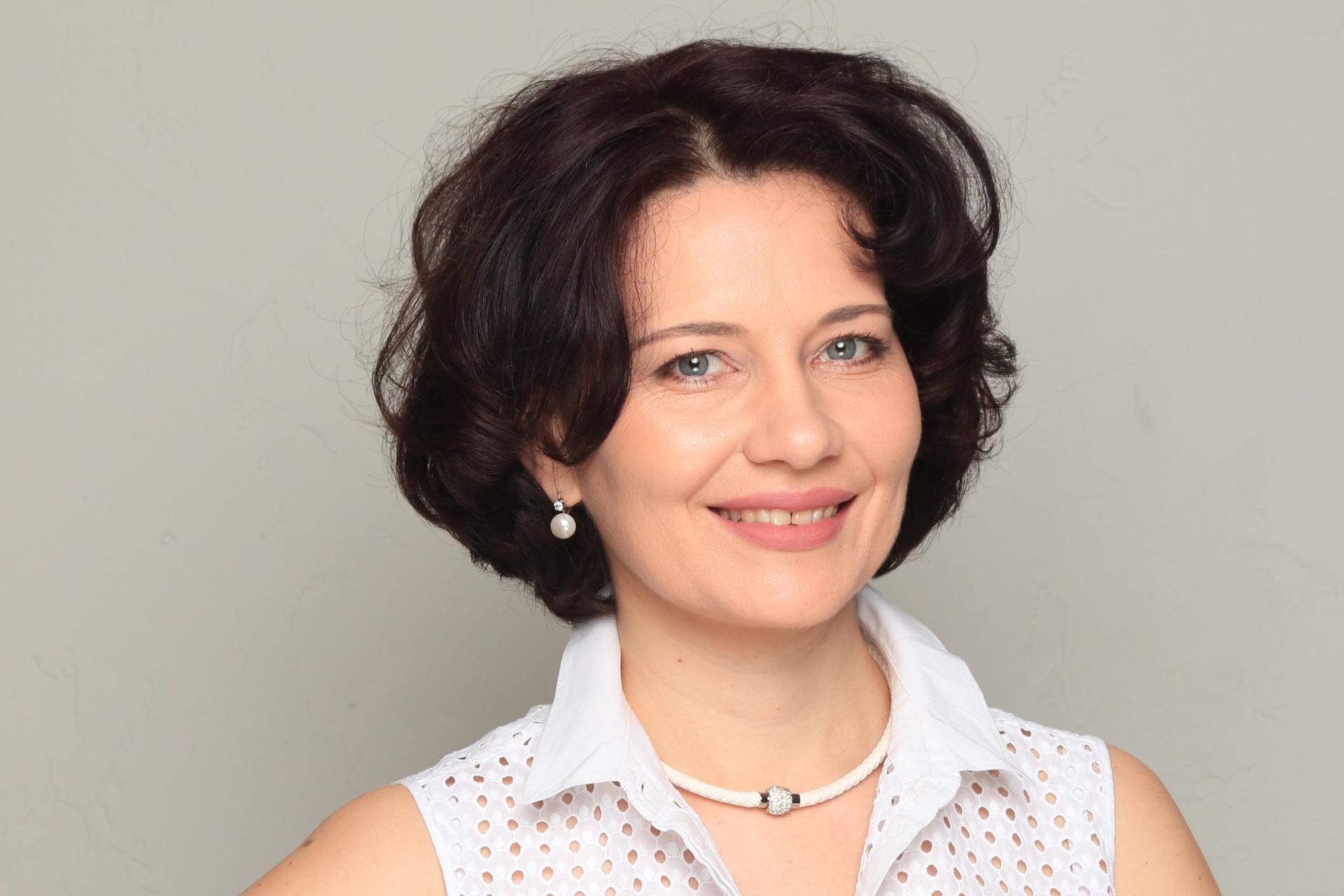 Ольга Гадуцевич. Гранты на бизнес и социальные проекты