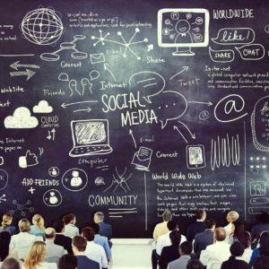 19.06.19г. в 16.00. Вебинар: Как вытащить потребительские инсайты с помощью соцмедиа