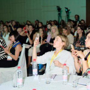 2-4 июля в Москве прошла «Российская неделя салонов красоты 2019»!