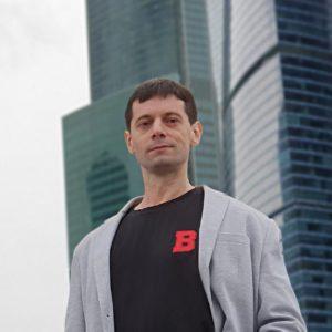 Спикер: Дюковский Дмитрий. Интернет-технологии, открытие и развитие бизнеса, маркетинг и продажи