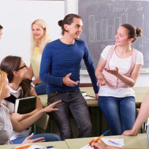 Поствысшее образование в Австралии и Новой Зеландии