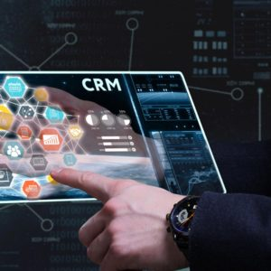26.09.19г. в 16.00. Бесплатный вебинар: Повышаем продажи с помощью CRM. Опыт и практика