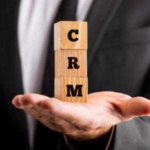 17.10.19г. в 16.00. Бесплатный вебинар: CRM для B2B компаний