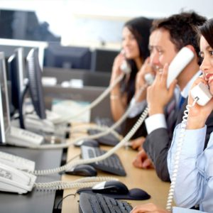 Клиентское обслуживание — это не отдел, а работа каждого