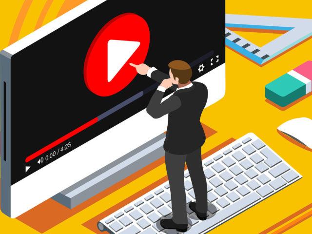 31.10.19г. в 16.00. Бесплатный вебинар: Как привлечь реальных клиентов через YouTube