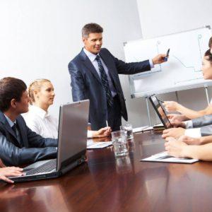 Публичные выступления помогают развитию бизнеса и привлекают новых клиентов