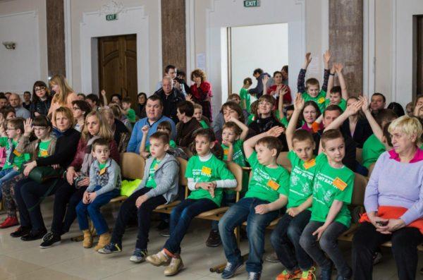 Франшиза Академия Гениев — клуб робототехники и программирования