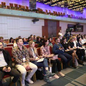 19-21 ноября в Москве прошла конференция по развитию салонов красоты «Beauty Digital 2019»