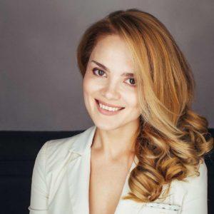 Спикер: Кашицына Олеся, эксперт в области видеопроизводства