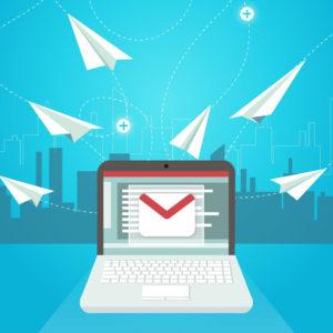 E-mail рассылка с анонсами мероприятий Бизнес-школы БИЗНЕС ИНСАЙТ