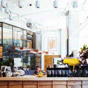 12.11.19г. в 12.00. Вебинар: Как открыть кофейню: пошаговая инструкция