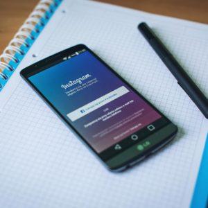 18.11.19г. в 16.00. Бесплатный вебинар: Как подготовить свой Instagram аккаунт к продажам