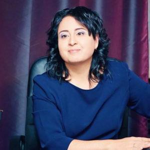 Спикер: Калашникова Екатерина, основатель и руководитель языковой онлайн-школы