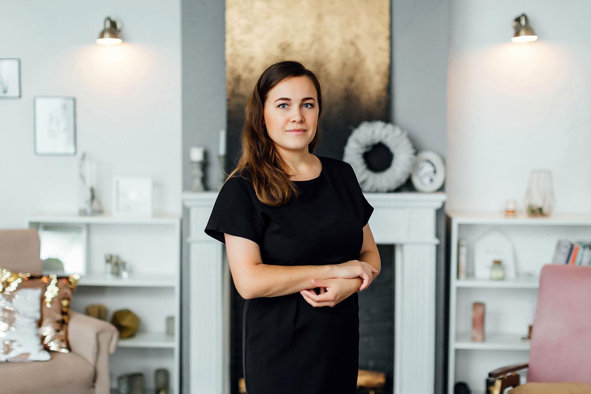 Юлия Сафина. Партнер, финансовый консультант Агентства личных финансов GoFortune