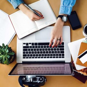 16.04.20г. в 16.00. Бесплатный вебинар: Как писать интересно? 14 хитростей рекламного текста