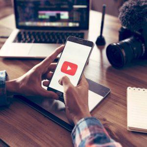 07.05.20г. в 16.00. Бесплатный вебинар: Как продвинуть бизнес в Youtube