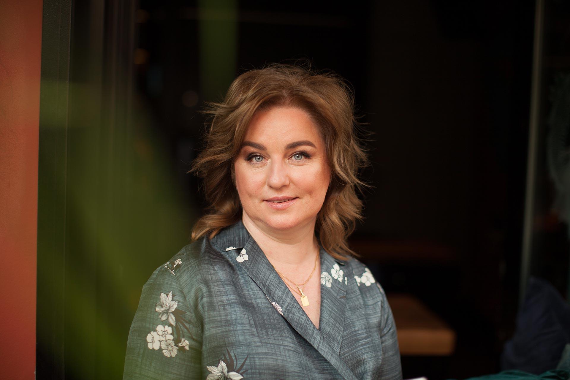 Ольга Тюрина. Бизнес-тренер, мастер-тренер НЛП, член Международной ассоциации генеративных коучей