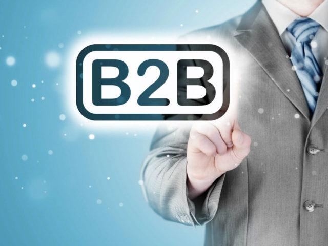 21.04.20г. — 24.04.20г. в 11.00. Онлайн-тренинг «Мастер управления B2B продажами»