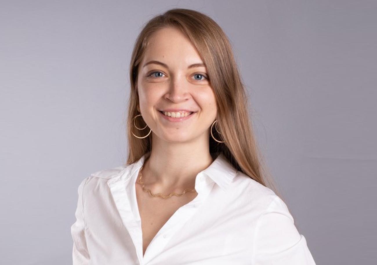 Анна Никишина, коммерческий директор агентства интернет-маркетинга iProfit