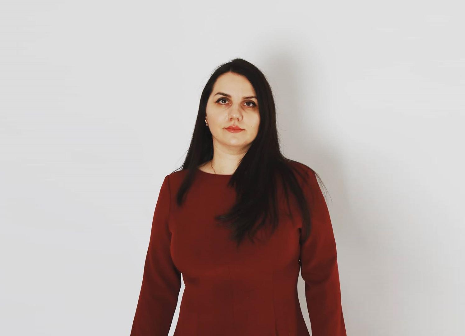 Наталья Коротеева, лингвист, коуч, эксперт по эффективной коммуникации