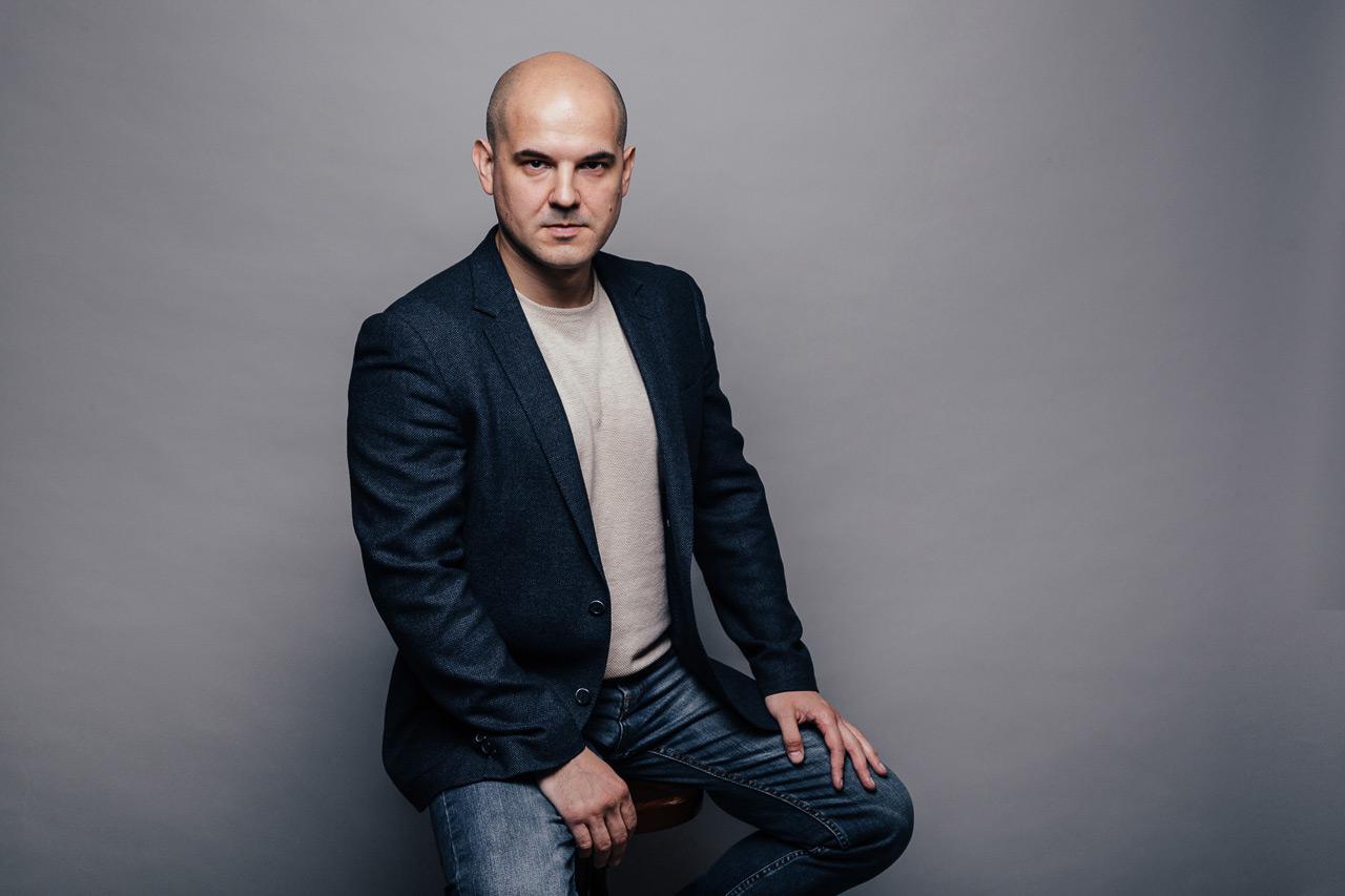 Николай Полушкин, директор веб-студии DIUS, эксперт в области поискового продвижения, интернет-маркетинга
