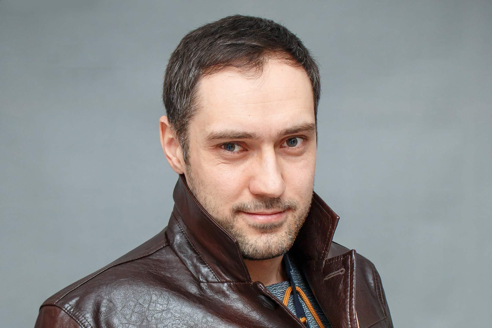 Павел Меренков, анти-психолог, коуч