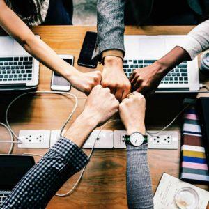 20.05.20г. в 12.00. Вебинар: Как повысить эффективность онлайн-команды