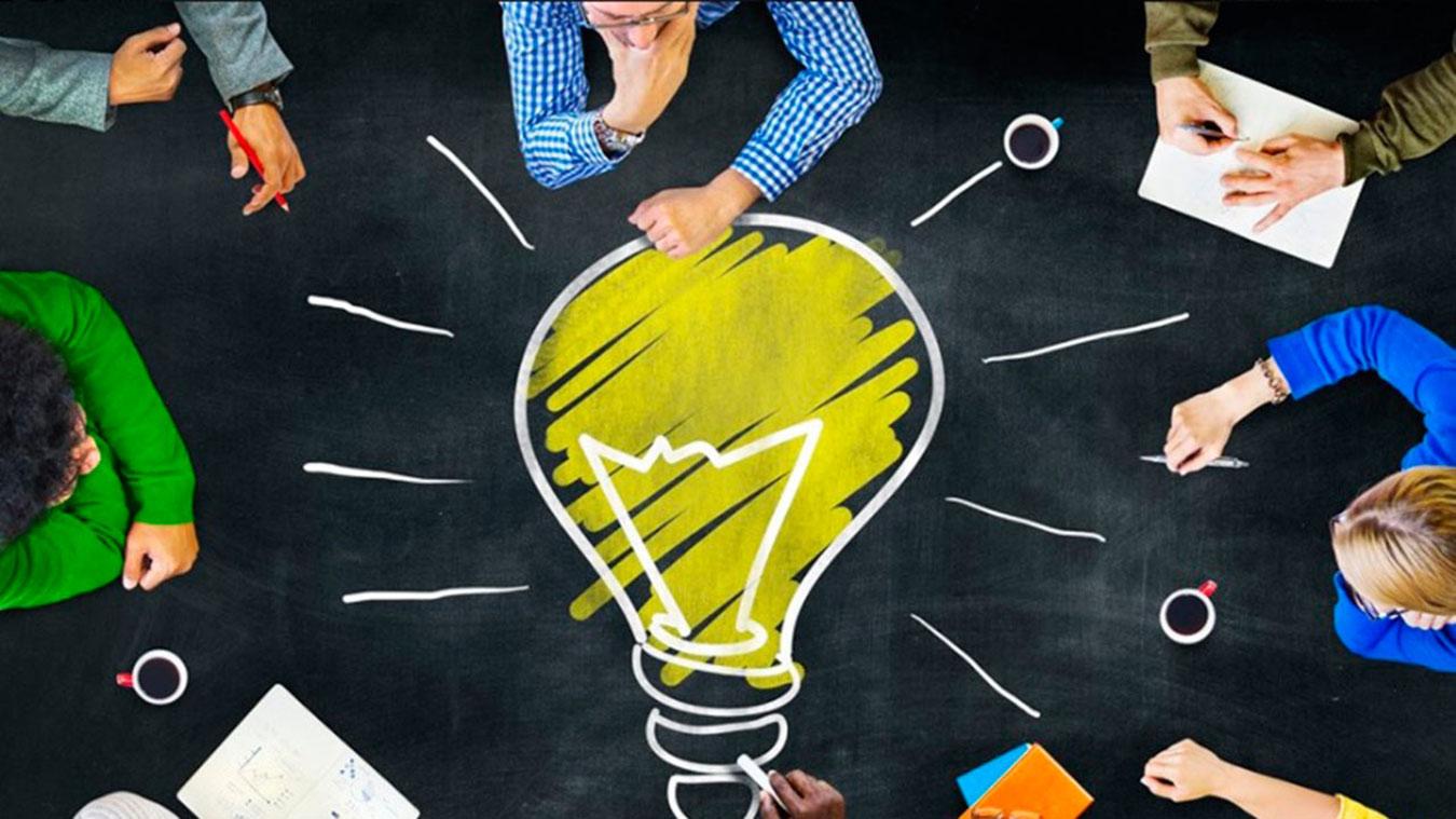 Вебинар: Как идея превращается в компанию