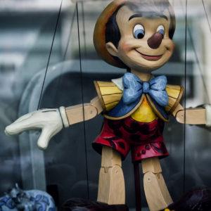 26.05.20г. в 12.00. Вебинар: Кукол дергают за нитки