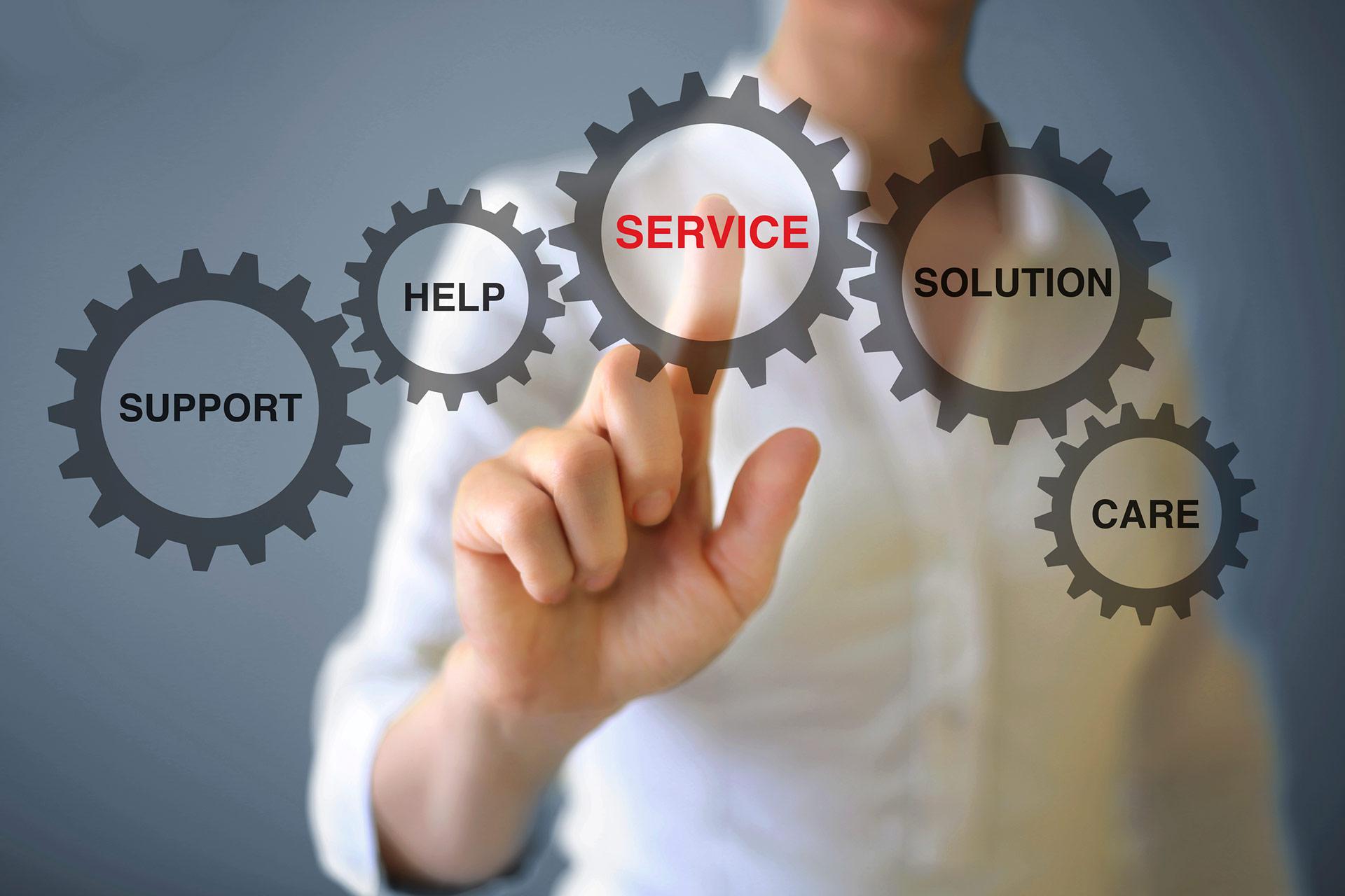 Вебинар: Инструменты разработки сервиса