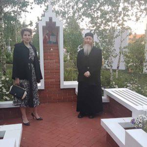 Мини-часовни в православной традиции